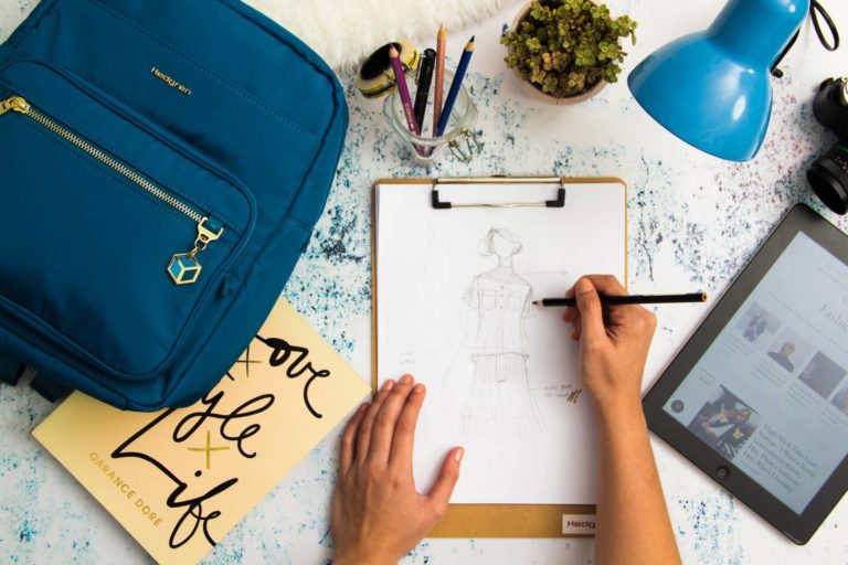 Arte, Diseño y Moda