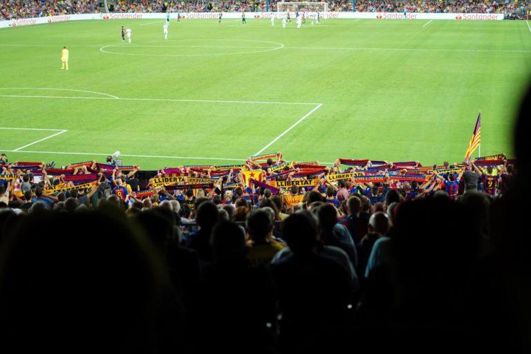 Estadio del Barza