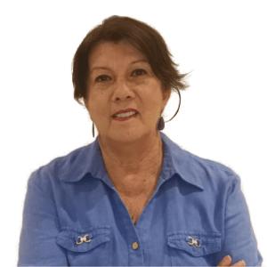 Marita Kayser de Trujillo